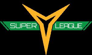 Super Y League Logo -Final