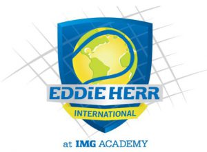 Eddie Herr 2017 at IMG
