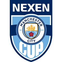 Man City cup