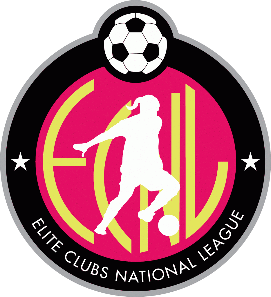 Elite Clubs National League - Girls